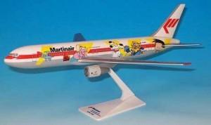 Martinair 767