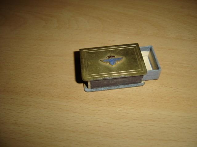 KLM Matchbox