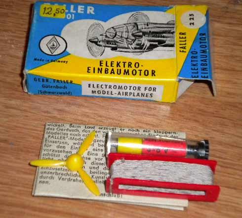FM1001 Faller