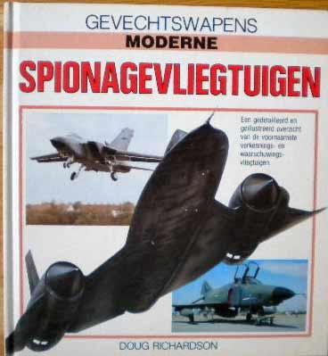 Spionagevliegtuigen