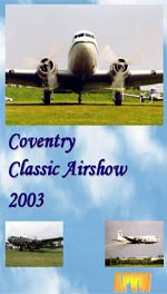 Coventry Airshow