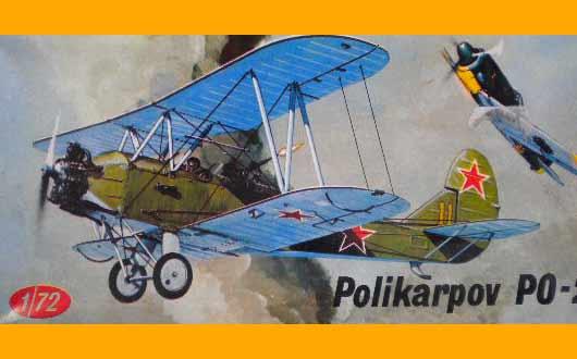 Polikarpov-Po-2
